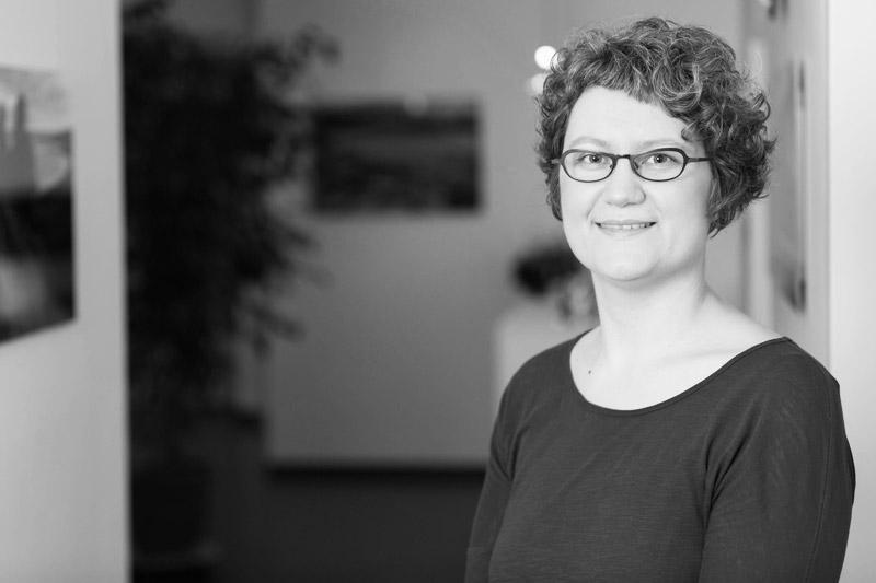 Dr. Sarah Furchert